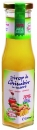 Sirop de ghimbir in miere, 230 ml