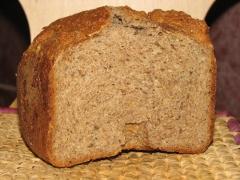 faina pentru paine de casa